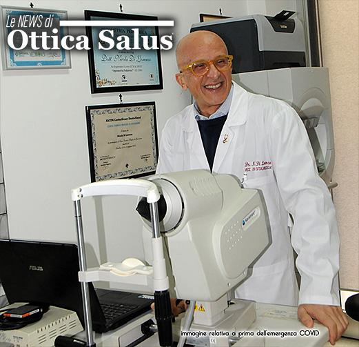nicola di lorenzo ottica salus